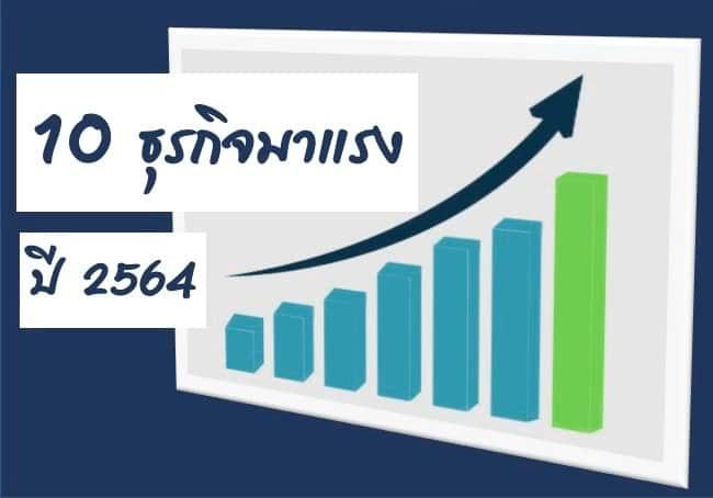 ธุรกิจ-พารวย-มาแรง-ทำเงิน-ทำธุรกิจอะไรดี-2564